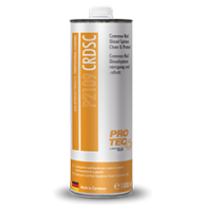 Common Rail Diesel System Clean & Protect - 1000 ml
