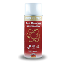 RUST REMOVER MOS2