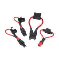 Fuse extension leads kit